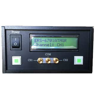 ERS-6701ATMGR-0210C RF Switch